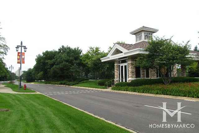 Del Webb Sun City, Active Adult Community 55+, in Huntley